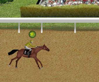 Horse Racing Fantasy Game