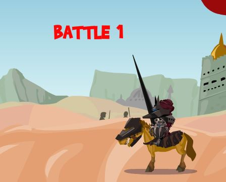 Knight Age 2 Game