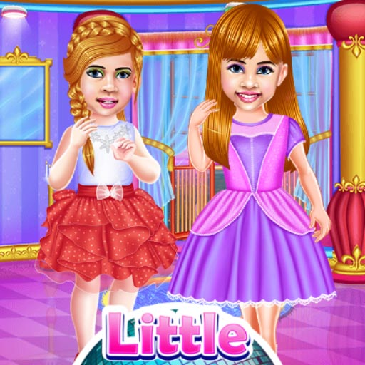 Little Princess Ball Game