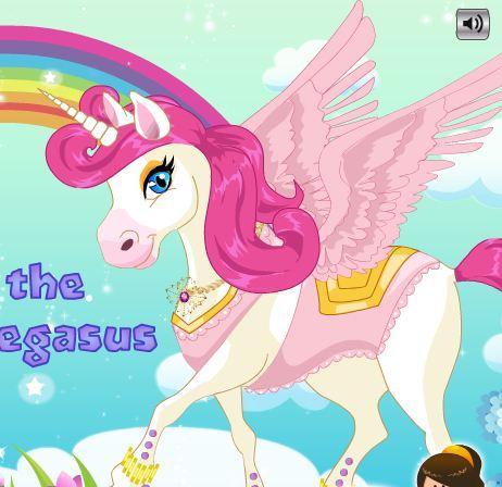 Lord Of Heavens Pegasus Game