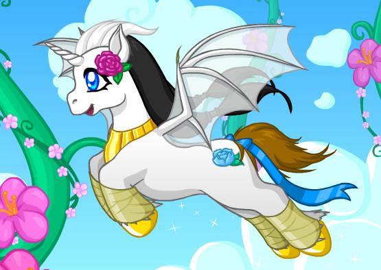 Magic Pony 2 Game