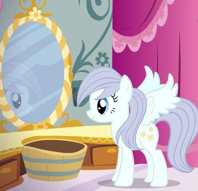 Mcdonald S My Little Pony Game