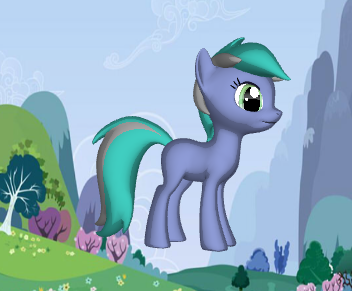 My Little Pony 3d Creator Game