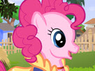 My Little Pony Care Game