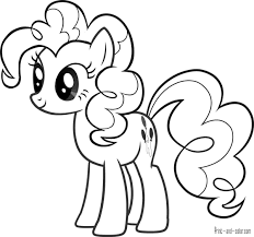 My Little Pony Coloring Game Game