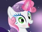 My Little Pony Halloween Dress Up Game