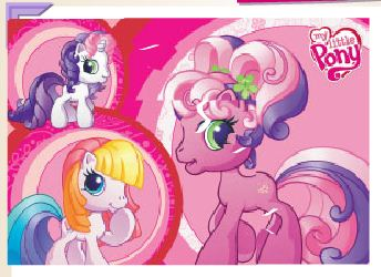 My Little Pony Storybook Online Game