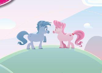 My Pony Tales Game