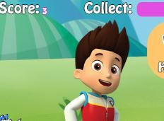 Paw Patrol Connect 2 Game
