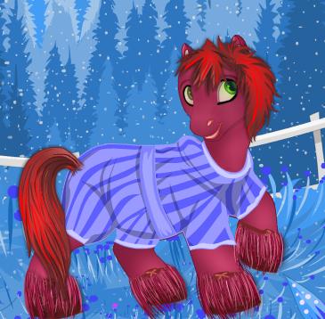 Pimp My Pony Game