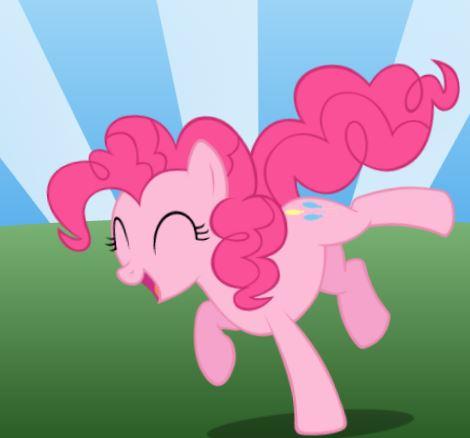 Pony Clicker Game