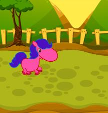 Pony Races Game