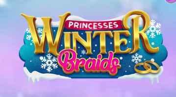 Princesses Fashion Style Game
