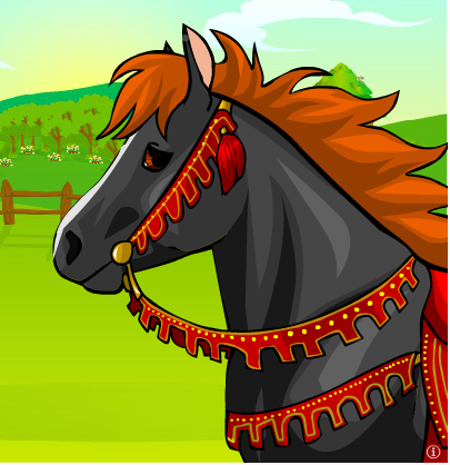 Real Pony Dress Up Game