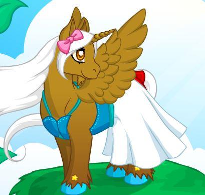 Sweet Pony 2 Game