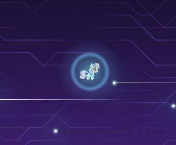 Sweetie Bot Pixel Game