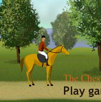 The Chestnut Horse Game