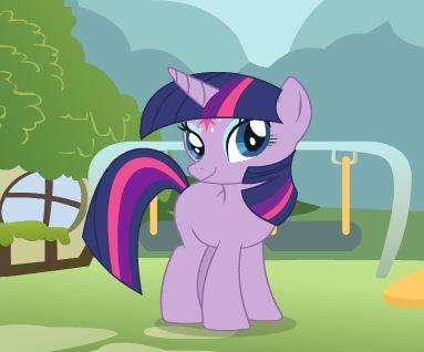 Twilight Sparkle 2 Game