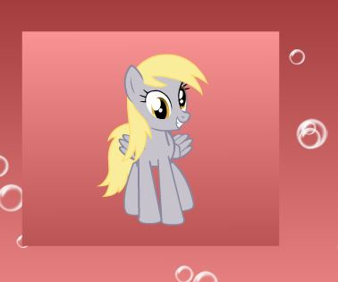 Where's Derpy 3 Game